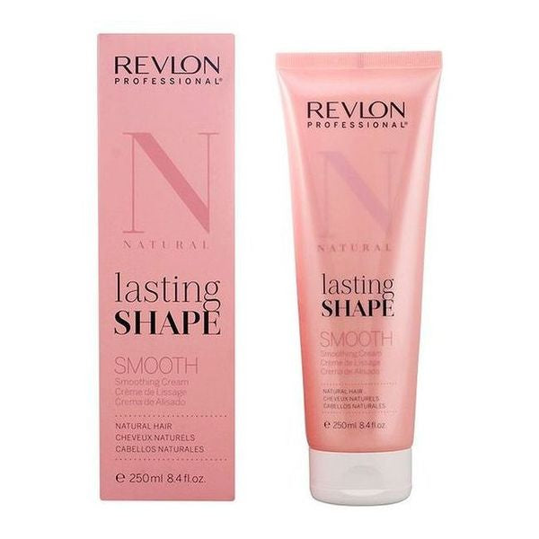 Keratine Treatment Lasting Shape Revlon
