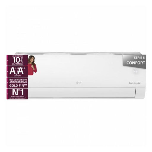 Air Conditioning LG 222314 CONFORT09SET 19 dB 2752W White
