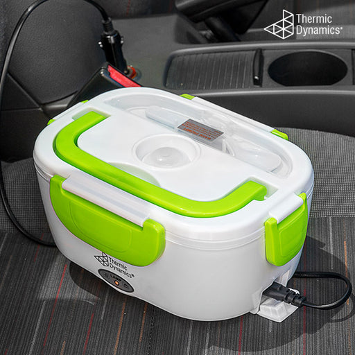Thermic Dynamics Electric Lunch Box for Cars