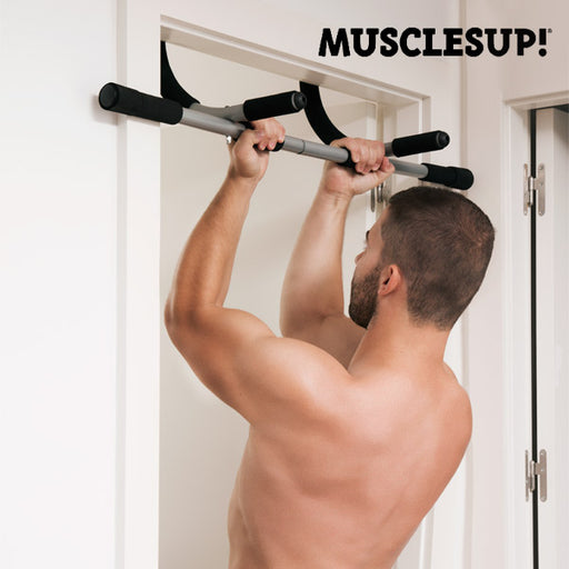Muscles Up! Pull-Up Bar