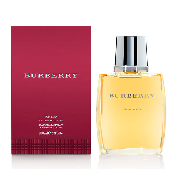 Men's Perfume Burberry Burberry EDT