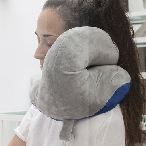 Zap Nap Starship Pillow Travel Neck Cushion