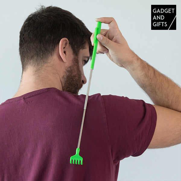 Gadget and Gifts Extendable Back Scratcher Pen