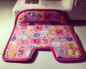 car seat protector, car seat pad, waterproof pad, accident pad, potty training pad, potty training, toilet training, pee pad, wee pad