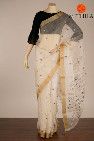 WEST BENGAL SILK SAREE
