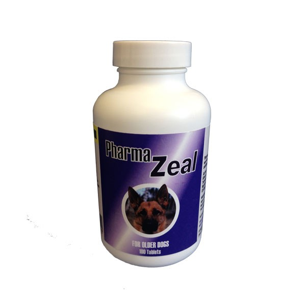 PharmaZeal 100 Tablets