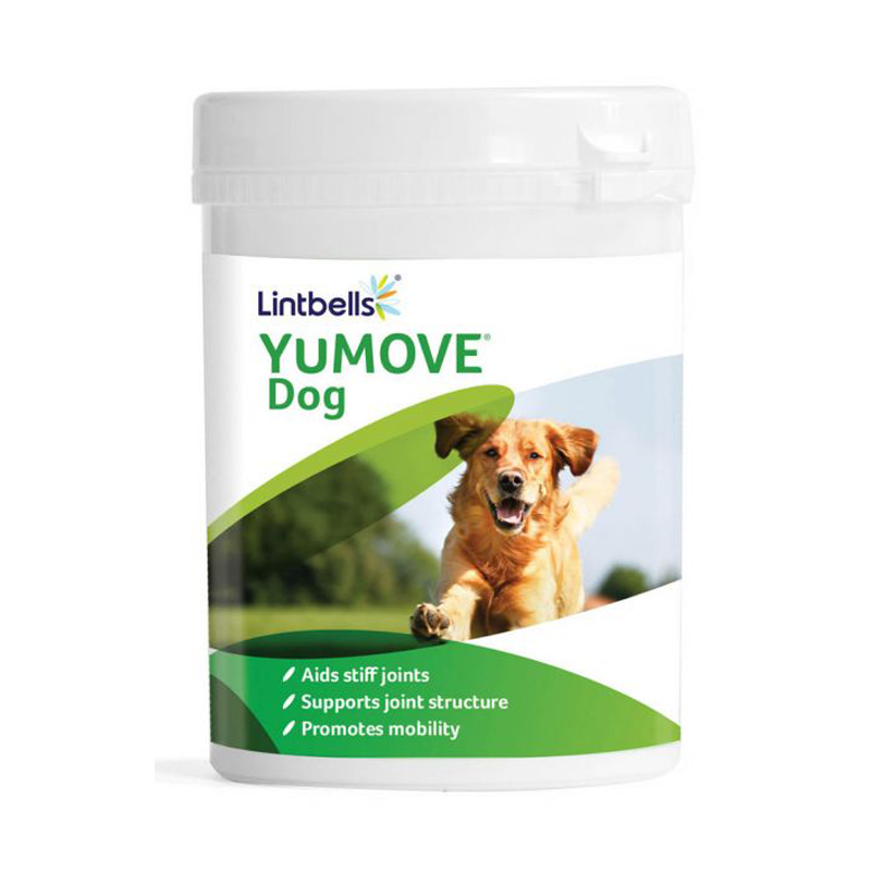 Lintbells Yumove Dog (300 Tablets)