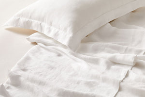 "Sleep ""green"" in hemp sheets"