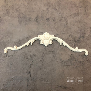 WoodUbend Pediment/Gable