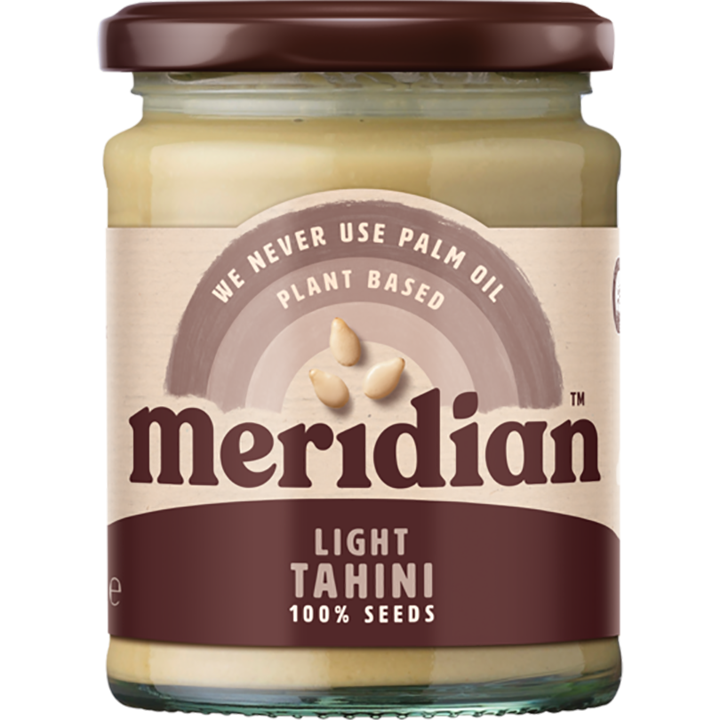Meridian Light Tahini