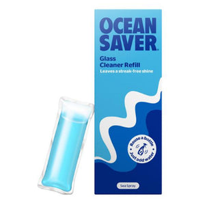 Ocean Saver Glass Cleaner Ecodrop