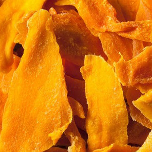 Sun Dried Mango