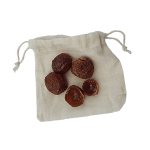 Greenfrog Laundry Pouch for Soap Nuts
