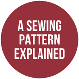 what is a sewing pattern