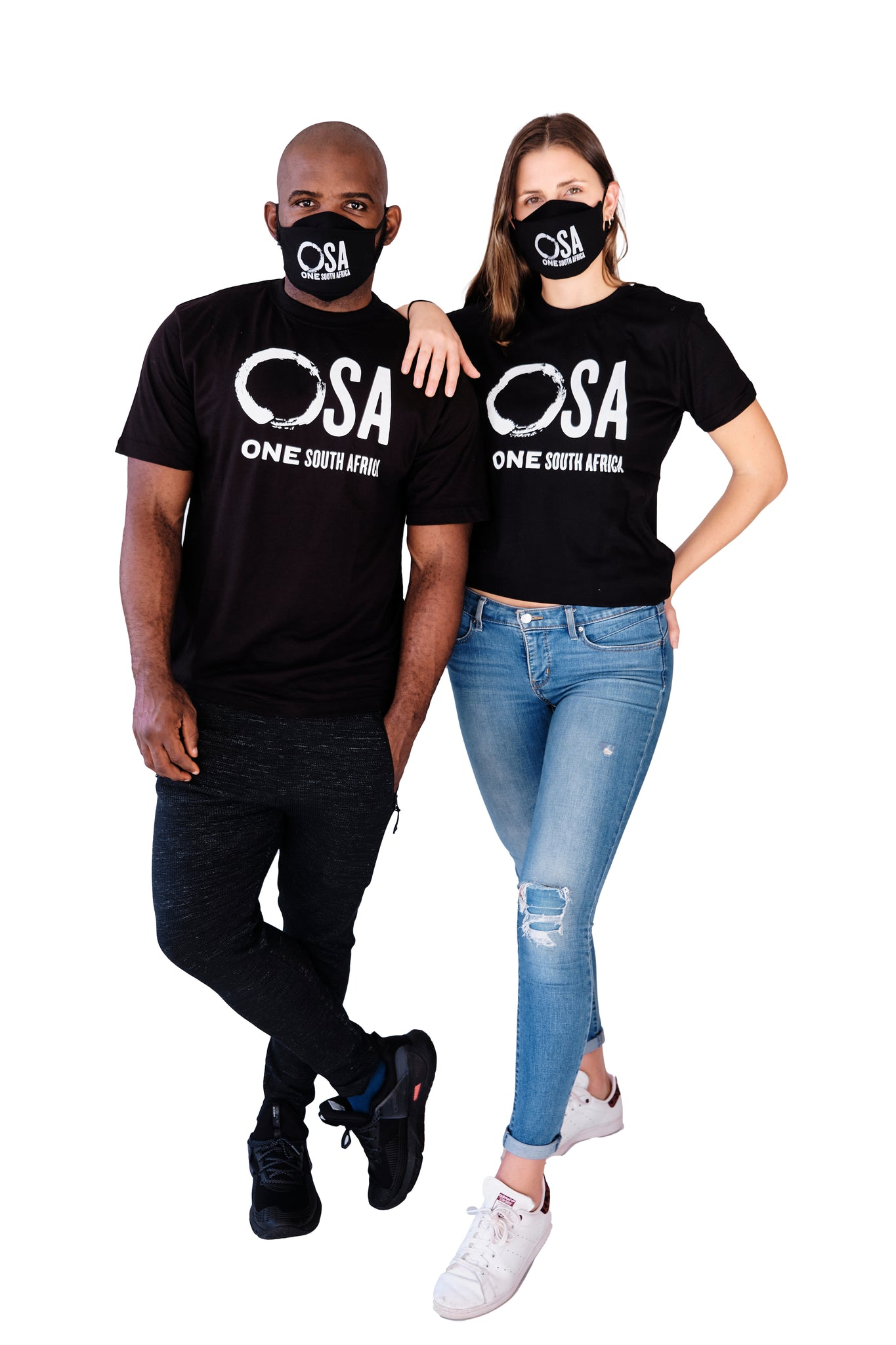 OSA Face Masks