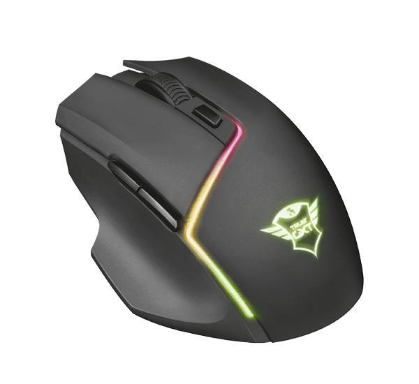 Mouse Gamer Inalambrico Fornite Counter Strike Disan GXT 161 Trust - TecnoStrike®