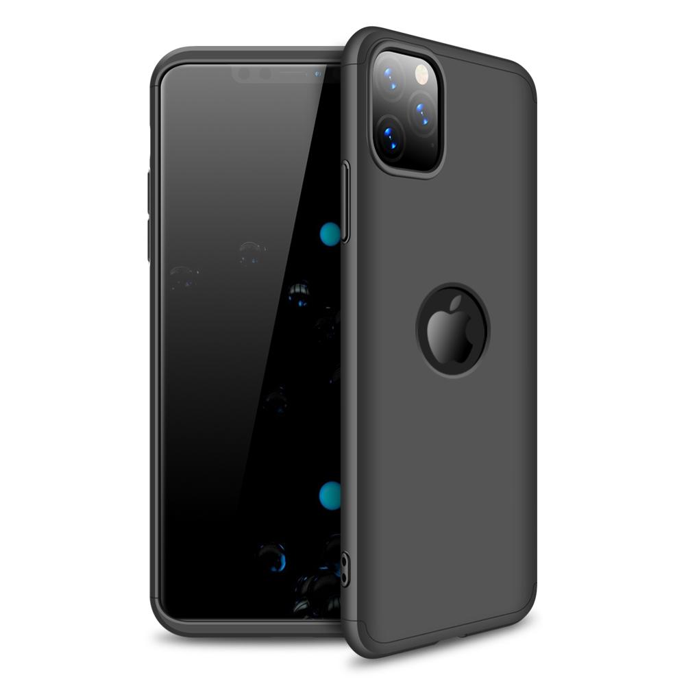 Carcasa Iphone 11 Pro Slim Bordes 360° GKK - TecnoStrike®