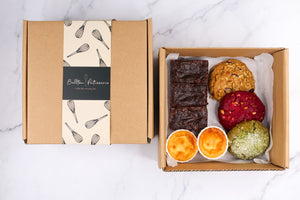 Giant Cookie Dessert Box (2 Days Pre-Order)