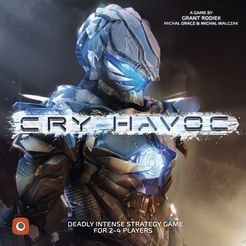 Cry Havoc - Free Shipping
