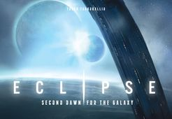 Eclipse: Second Dawn For The Galaxy (Pre-Order)