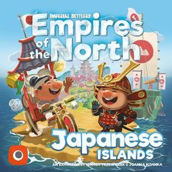 Imperial Settlers: Empires of the North Expansion; Japanese Islands