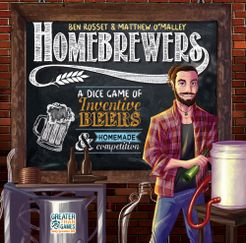 Homebrewers & Getting Equipped Expansion