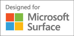 This product is designed for Microsoft Surface