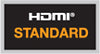 This product supports HDMI high speed