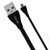 Micro USB 2.0 Thin Cable 3.3ft. (1m)