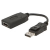 UltraAV® DisplayPort 1.2 to HDMI 1.4 Active Adapter