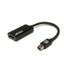 UltraAV® Mini DisplayPort 1.1 to HDMI 1.4 Active Adapter