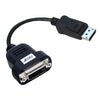 UltraAV® DisplayPort to DVI-D Active Single-Link Adapter