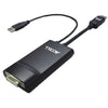UltraAV® DisplayPort or Mini DisplayPort to DVI-D Dual-Link Adapter with 3D Support