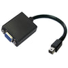 UltraAV® Mini DisplayPort to VGA Active Adapter