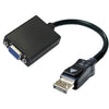 UltraAV® DisplayPort to VGA Active Adapter