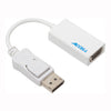 UltraAV® DisplayPort to VGA Active Adapter - White