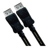 UltraAV® DisplayPort to DisplayPort Version 1.2 Cable