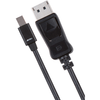 UltraAV® Mini DisplayPort to DisplayPort 1.2 Cable