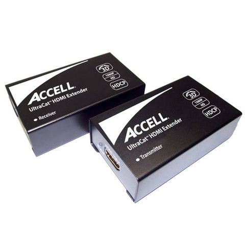 UltraCat™ HDMI to Single Cat5e Extenders