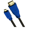 UltraCam HDMI to Micro HDMI Cable for Digital Camera/Camcorder