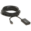 MHL to HDMI Adapter with Extended MHL Cable