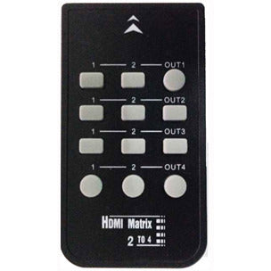 Remote Control for K072C-011B