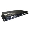 UltraAV® 2x4 HDMI Audio/Video Matrix and Distribution Amplifier