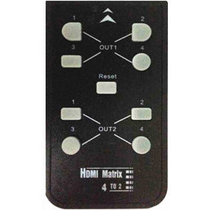 Remote Control for K072C-012B