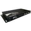 UltraAV® 4x4 HDMI Audio/Video Matrix and Distribution Amplifier