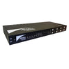 UltraAV® 4x4 HDMI Audio/Video Matrix and Distribution Amplifier with HDBaseT™