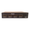 1x4 HDMI Splitter - Supports 4K UHD @ 60Hz
