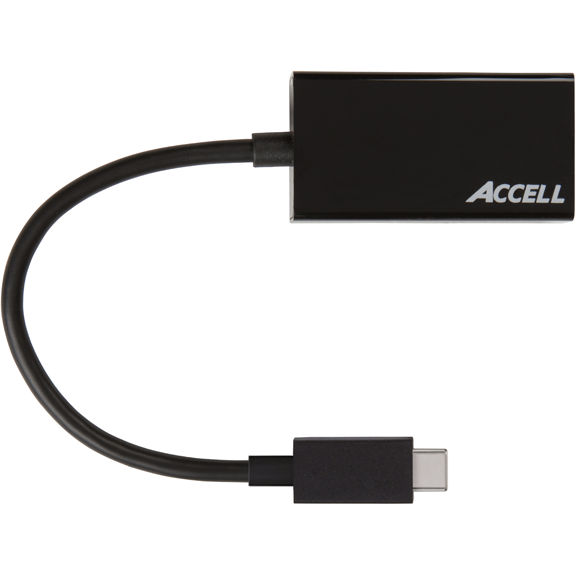 USB-C to VGA Adapter