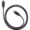 USB-C to C Cable SuperSpeed USB 10 Gbps - USB-IF Certified -  Gen 2 - 3.3 Feet (1 Meter)