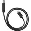 USB-C to B USB 3.1 Cable